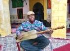 Gnawa Music Festivali
